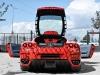 Overkill Ferrari F430 with Red Dragon Skin Paintjob