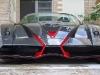 Overkill: Greek Enzo Prototype For Sale