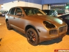 "Overkill Porsche Cayenne Turbo ""Gold Edition"""