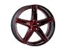 Oxigin 18 Concave Wheels