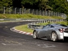 Pagani Automobili and Pirelli Test at the Nürburgring
