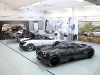 Pagani Huayra Production