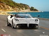 Pagani Huayra Roadster Renderings