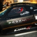 Pagani Takes Over Ascari Circuit