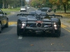 Pagani Zonda 760 RS Spotted on the Streets