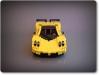 Pagani Zonda C12 S for Kids