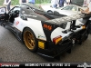 Pagani Zonda R Evolution at Goodwood Festival of Speed 2012