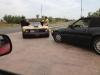 Pagani Zonda Replica Spotted in California