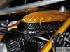 Pagani Huayra Showcase at Pirelli Headquarters
