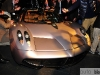 Pagani Huayra Showcase at Pirelli Headquarters