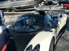 Pagani Zonda Cinque Roadster at Lamborghini Miami