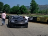 Panamera Race Car on Track