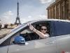 """Mercedes-Benz auf der """"Mondial de l´Automobile Paris 2014""""Merc"""