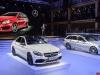 """Mercedes-Benz Media Night im Piscine Molitor am Vorabend der """"Mo"""