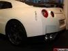 Paris 2010 2011 Nissan GT-R Facelift