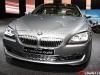 Paris 2010 BMW Concept 6 Series Coupé
