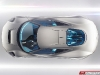 Official Jaguar C-X75 Concept