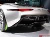 Paris 2010 Jaguar C-X75 Concept Live