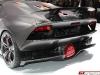 Paris 2010 Lamborghini Sesto Elemento Concept