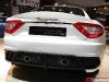 Paris 2010 Close-up Maserati GranTurismo MC Stradale