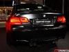 Paris 2010 Matt Black BMW M3 E92