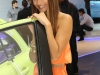 Paris Motor Show 2010 Girls Part 1