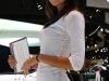 Paris Motor Show 2010 Girl #8 Wildcard