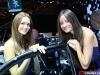 Paris Motor Show 2010 Girls Part 2