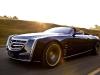 Pebble Beach 2011 Cadillac Ciel Concept
