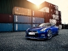2013 Nissan GT-R Dressed in Blue by Addictedtolight