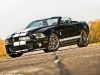 Photo Of The Day Ford GT vs Shelby GT500 Supersnake 001
