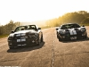 Photo Of The Day Ford GT vs Shelby GT500 Supersnake 007