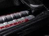 Photo Of The Day: Matt Black Porsche Carrera GT