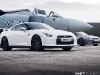 Photo Of The Day Two Nissan GT-Rs vs Two Fighter Jets