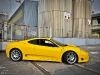 Photo Of The Day Yellow Ferrari 360 Challenge Stradale 002