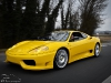 Photo Of The Day Yellow Ferrari 360 Challenge Stradale 027