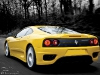 Photo Of The Day Yellow Ferrari 360 Challenge Stradale 029