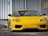 Photo Of The Day Yellow Ferrari 360 Challenge Stradale 031
