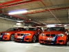 Photo Of The Day BMW Driving Experience at Nurburgring Parking