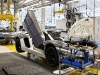 Photo Of The Day Lamborghini LP700-4 Aventador in Factory