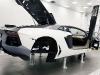 Photo Of The Day Lamborghini LP700-4 Aventador in Factory