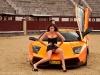 Photo Of The Day Lamborghini Murcielago LP670-4 SV in Madrid