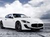Photo Of The Day Maserati GranTurismo MC