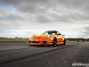 Photo Of The Day Porsche 911 GT3 RS and Lockheed C-130 Hercules