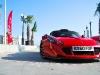 Photo Of The Day Red Hennessey Venom GT in Bulgaria