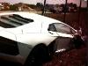 Photo Update On Lamborghini LP700-4 Aventador Crash