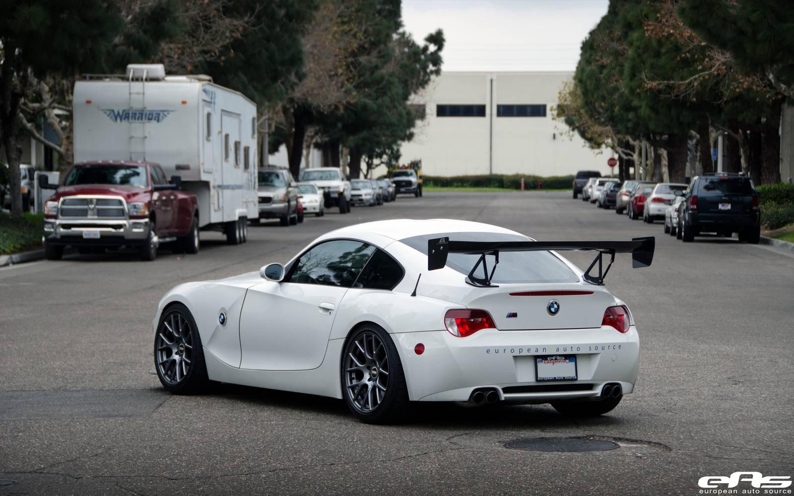 2014 Eas Bmw Z4 M Dark Cars Wallpapers