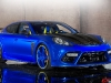 Gallery Second Mansory Panamera