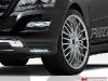 Piecha Design Mercedes-Benz M-Class/GL-Class