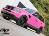 Pink Wrap Range Rover by Al and Eds 003